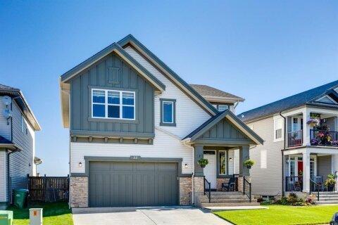 House for sale at 32 Elgin Meadows Li SE Calgary Alberta - MLS: A1032289