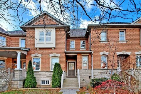 Townhouse for rent at 32 Ellesmere St Richmond Hill Ontario - MLS: N4998019