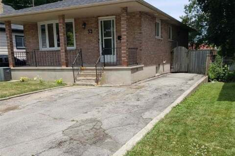 House for sale at 32 Empire St London Ontario - MLS: X4817244