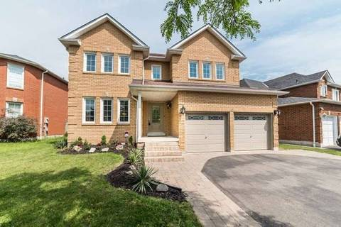 House for sale at 32 Eric Clarke Dr Whitby Ontario - MLS: E4521084