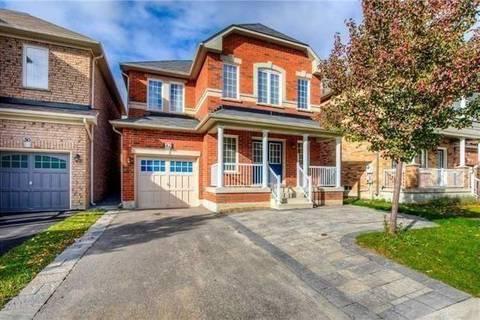 House for sale at 32 Everett St Markham Ontario - MLS: N4575046