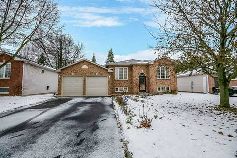 House for sale at 32 Evergreen Cres Wasaga Beach Ontario - MLS: S4638562