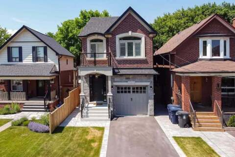 House for sale at 32 Fairfield Ave Toronto Ontario - MLS: W4819605