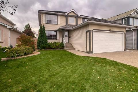 House for sale at 32 Fairmont Park Landng S Lethbridge Alberta - MLS: LD0180251