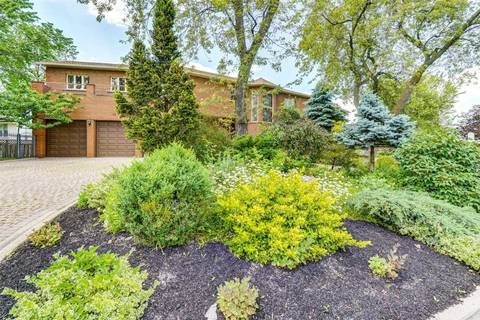 House for sale at 32 Fairview Ave Richmond Hill Ontario - MLS: N4500376