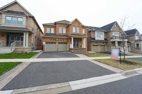 House for rent at 32 Fallmeadow Circ Brampton Ontario - MLS: W4419513
