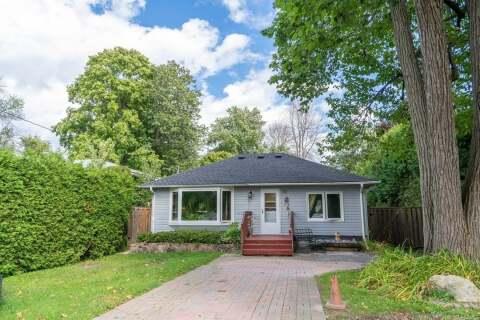 House for sale at 32 Farley Circ Georgina Ontario - MLS: N4901759