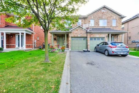 Townhouse for sale at 32 Farthingale Cres Brampton Ontario - MLS: W4588858