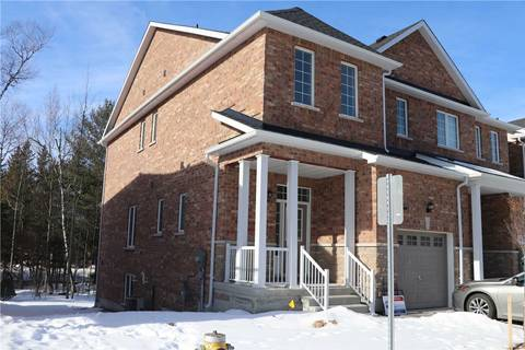 Townhouse for sale at 32 Farwell Ave Wasaga Beach Ontario - MLS: S4685743