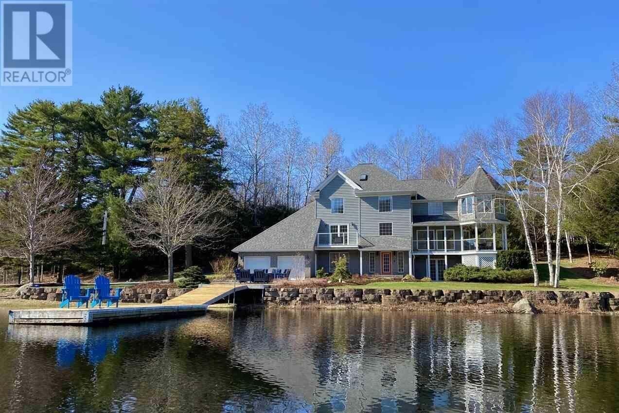 House for sale at 32 Faucheau Ln Waverley Nova Scotia - MLS: 202007408