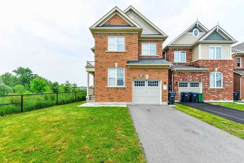 House for sale at 32 Fenchurch Dr Brampton Ontario - MLS: W4476107
