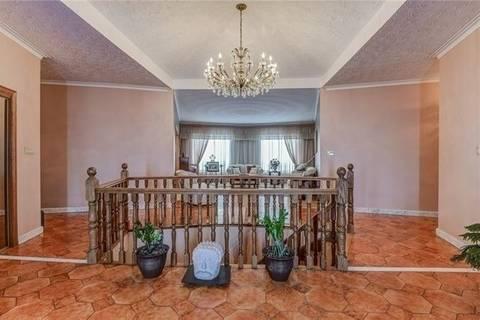 House for rent at 32 Fenton Wy Brampton Ontario - MLS: W4625540