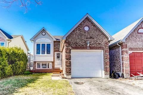 House for sale at 32 Fenwick Ave Clarington Ontario - MLS: E4419440