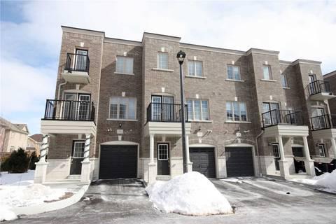 Townhouse for rent at 32 Ferris Sq Clarington Ontario - MLS: E4648251