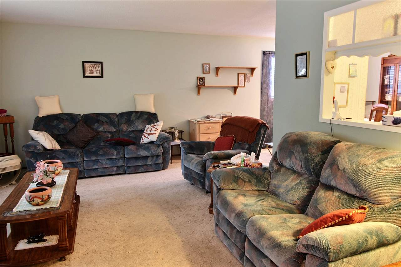 For Sale: 32 Finch Crescent, St Albert, AB | 3 Bed, 1 Bath House for $339,000. See 23 photos!
