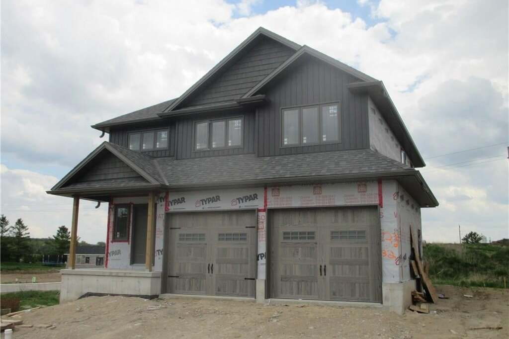 House for sale at 32 Fischer Dairy Rd Walkerton Ontario - MLS: 30791657