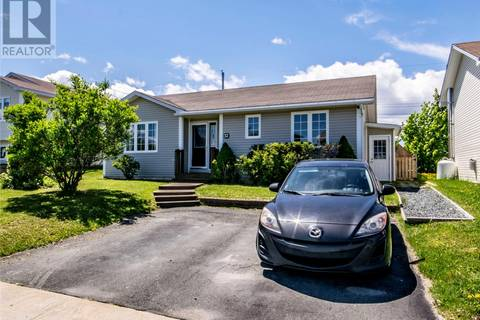 House for sale at 32 Fogerty Ave Conception Bay South Newfoundland - MLS: 1198259