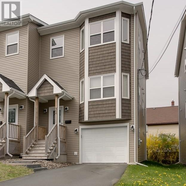 Removed: 32 Ford Street, Halifax, NS - Removed on 2018-11-07 04:21:15