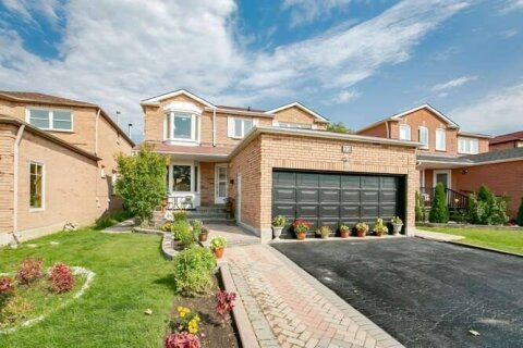 House for sale at 32 Forrester Dr Brampton Ontario - MLS: W4996083