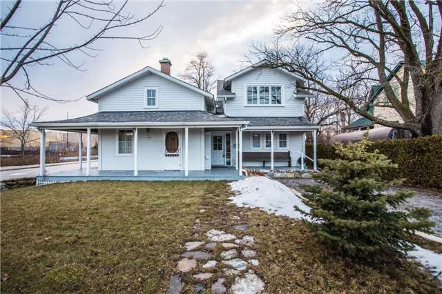 Sold: 32 Frank Endean Road, Richmond Hill, ON