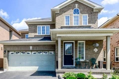 House for sale at 32 Galveston Cres Brampton Ontario - MLS: W4548197