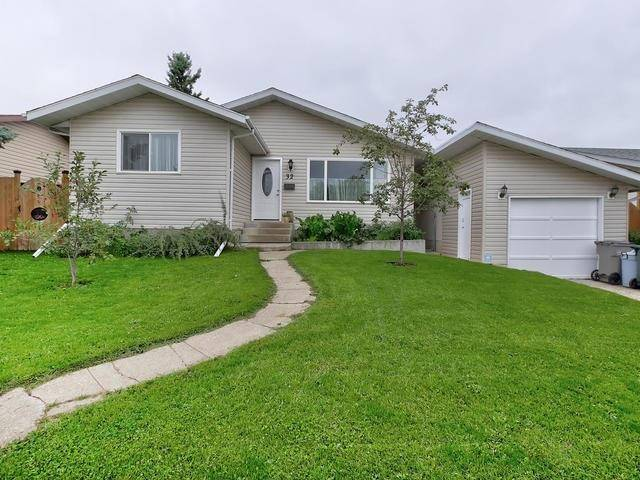 House for sale at 32 Garden Valley Dr Stony Plain Alberta - MLS: E4183748