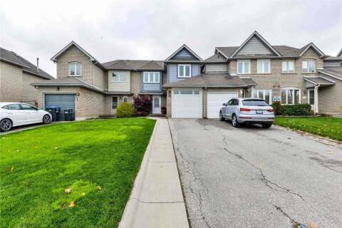 Townhouse for sale at 32 Gardenia Wy Caledon Ontario - MLS: W4963818