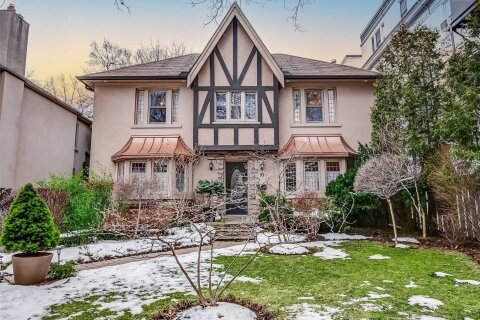 House for sale at 32 Gardiner Rd Toronto Ontario - MLS: C5082524