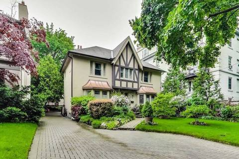 House for sale at 32 Gardiner Rd Toronto Ontario - MLS: C4484406