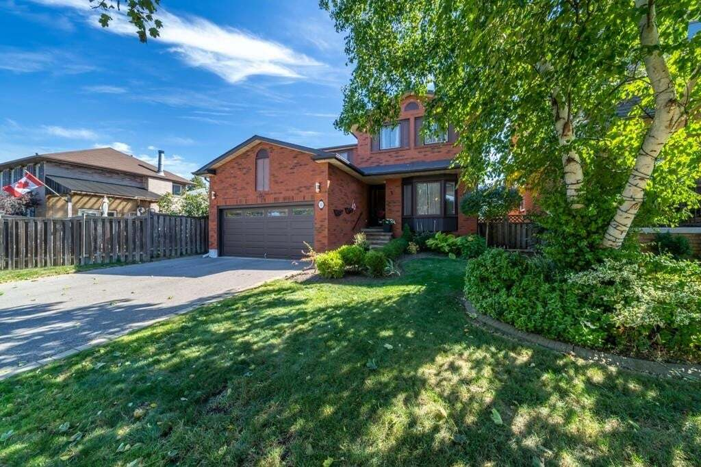 House for sale at 32 Gatestone Dr Stoney Creek Ontario - MLS: H4088669