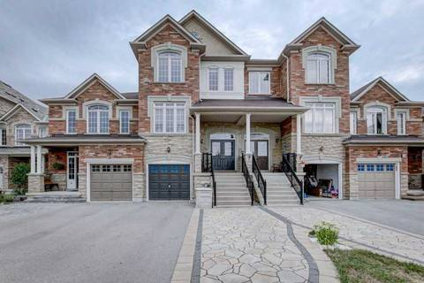 Townhouse for sale at 32 George Kirby St Vaughan Ontario - MLS: N4552253