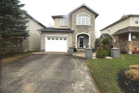 House for sale at 32 Gibbons Dr Centre Wellington Ontario - MLS: X4428362