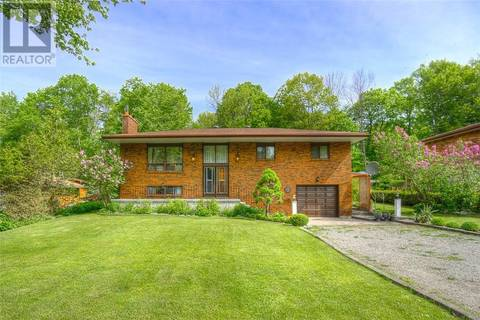 House for sale at 32 Glen Cedar Dr Tiny Ontario - MLS: 200221