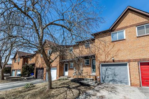 Townhouse for sale at 32 Golfdale Rd Barrie Ontario - MLS: S4421831