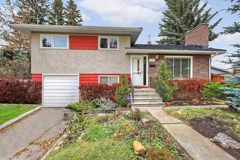 House for sale at 32 Grafton Cres Southwest Calgary Alberta - MLS: C4273148