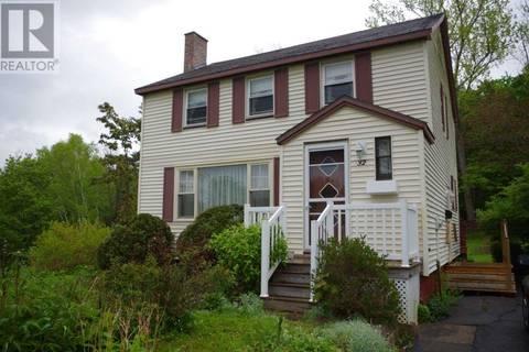 House for sale at 32 Grant St Kentville Nova Scotia - MLS: 201913194