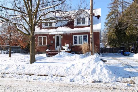House for sale at 32 Granville St Barrie Ontario - MLS: S4640220