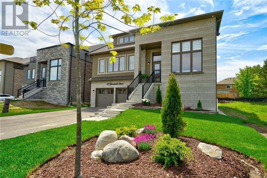 House for sale at 32 Greenwich St Barrie Ontario - MLS: 30809428