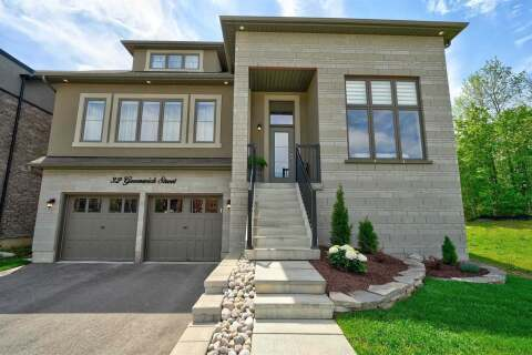 House for sale at 32 Greenwich St Barrie Ontario - MLS: S4775104