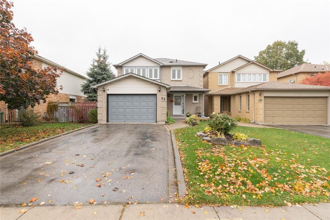House for sale at 32 Grindstone Wy Waterdown Ontario - MLS: H4091285