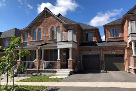 Townhouse for rent at 32 Harbord St Markham Ontario - MLS: N4548158