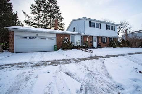 House for rent at 32 Harfleur Rd Toronto Ontario - MLS: E4501529