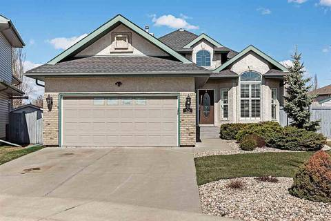 House for sale at 32 Heritage Lake Wy Sherwood Park Alberta - MLS: E4153916