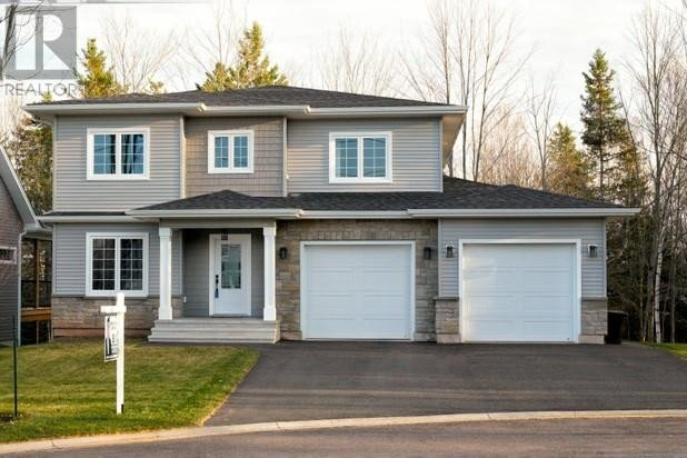 House for sale at 32 Heros Ct Moncton New Brunswick - MLS: M131574