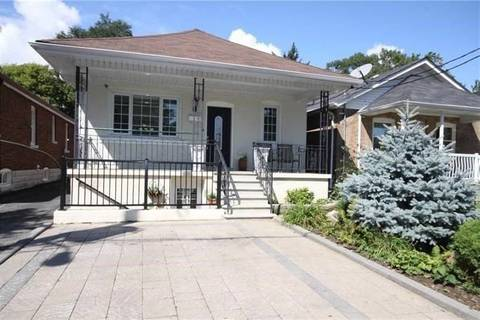 House for sale at 32 Hertford Ave Toronto Ontario - MLS: W4392169