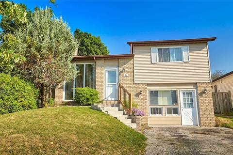 House for sale at 32 Hickling Tr Barrie Ontario - MLS: S4633535