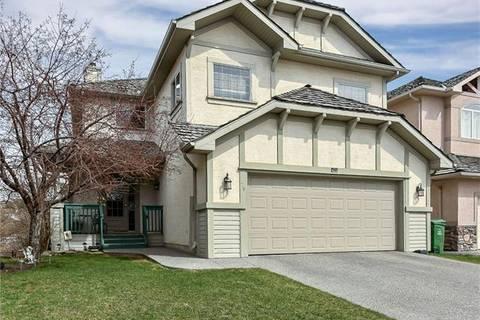 House for sale at 32 Hidden Creek Green Northwest Calgary Alberta - MLS: C4241430