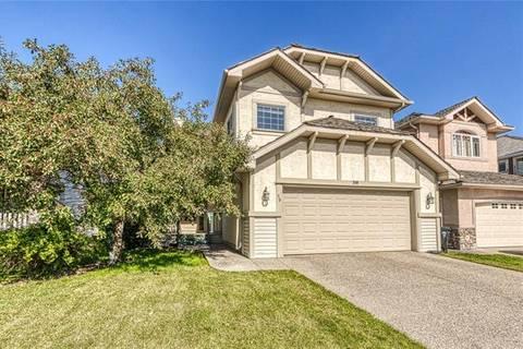House for sale at 32 Hidden Creek Green Northwest Calgary Alberta - MLS: C4267875