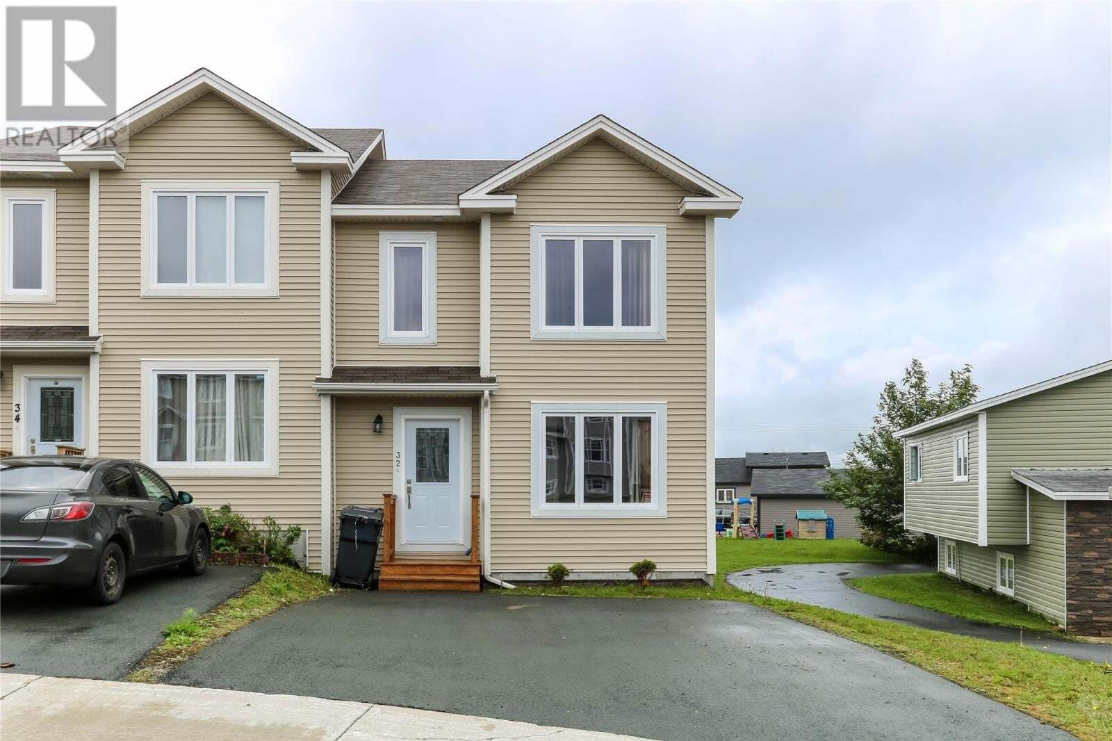House for sale at 32 Holland Pl Paradise Newfoundland - MLS: 1216830