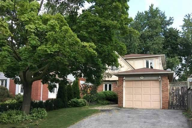 Removed: 32 Holsworthy Crescent, Markham, ON - Removed on 2017-09-16 05:57:00